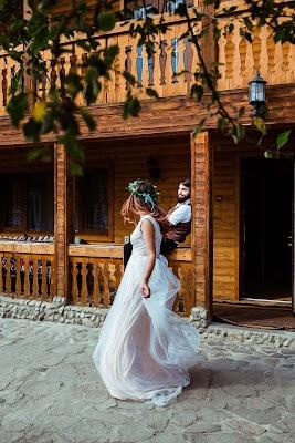 Свадебный фотограф Виолетта Нагачевская (violetka). Фотография от 17.07.2017