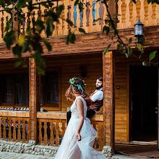 Φωτογράφος γάμων Violetta Nagachevskaya (violetka). Φωτογραφία: 17.07.2017