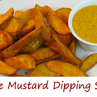 Maple Dipping Sauce Recipes.