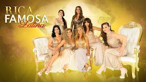 Rica famosa latina thumbnail