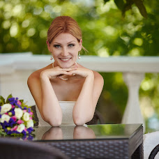 Wedding photographer Oleg Evdokimov (canon). Photo of 19.08.2014