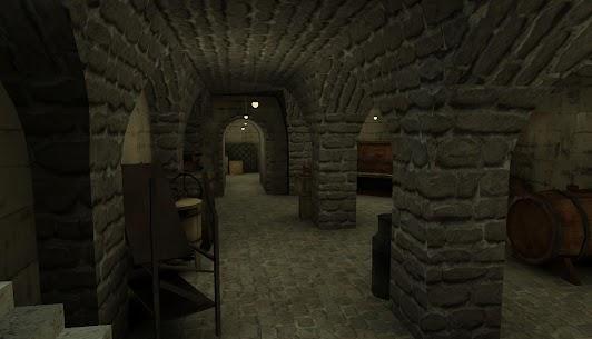 HeadHorse: Horror Game MOD APK [Menu Mod + Unlocked] 5
