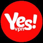 Yes VPN - Free Unlimited & Secure Proxy & Unblock 1.0.2