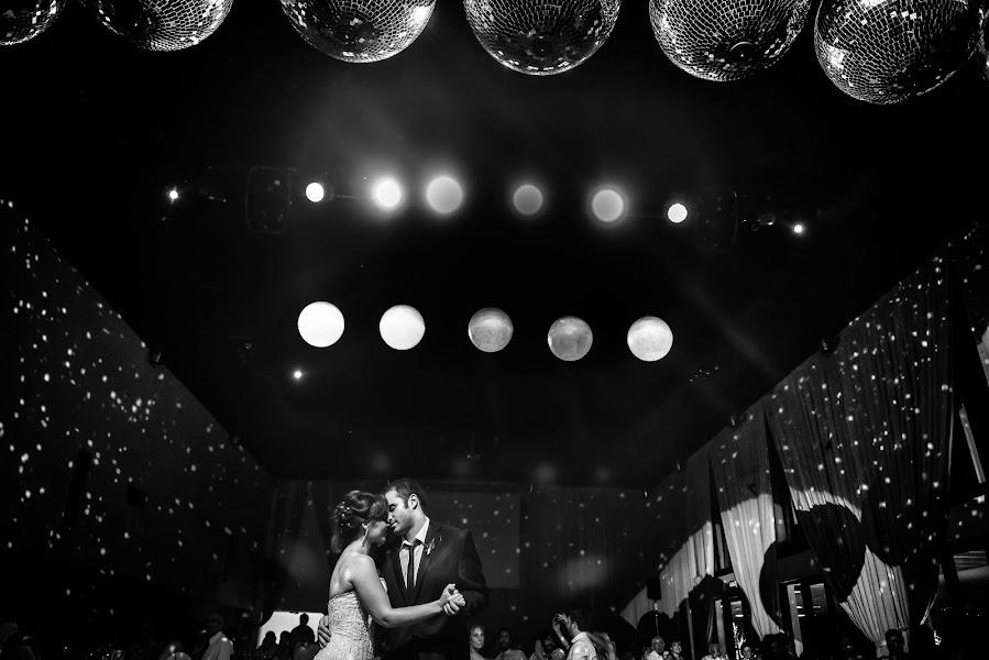 Wedding photographer Horacio Carrano (horaciocarrano). Photo of 22.11.2016