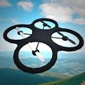 Drone Simulator 2018 icon