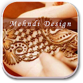 How To Draw Mehndi Design