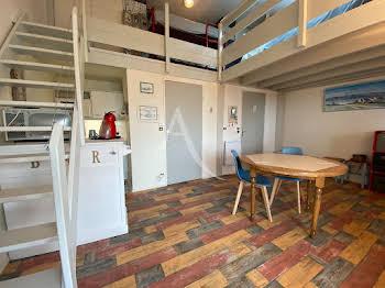 Appartement 2 pièces 25,04 m2