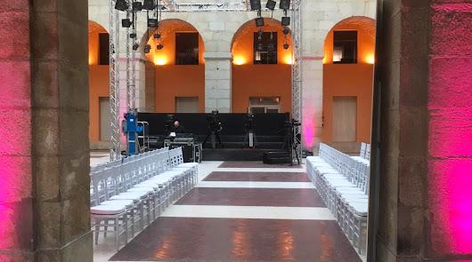 Grupo Control se suma a la seguridad de la Mercedes - Benz Fashion Week