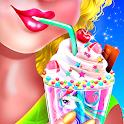 MilkShake Madness - Girls Cooking Game icon
