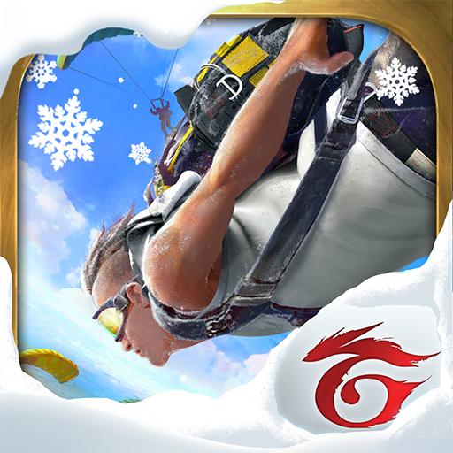 Game Garena Free Fire: Winterlands V1.43.0 MOD Wall Hack