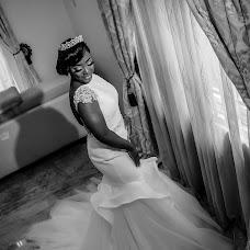 Wedding photographer Balogun Abiola (dohdohndawa). Photo of 27.08.2018