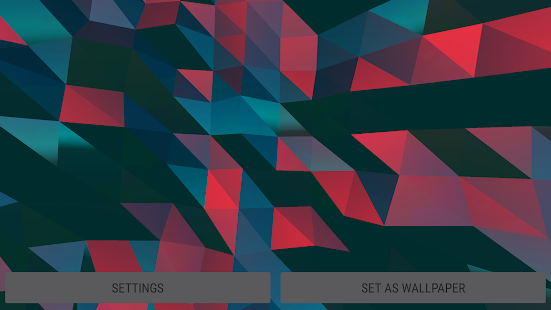 Download Crystal Edge 3D Parallax Live Wallpaper For PC Windows and Mac apk screenshot 20