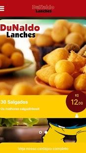 Du Naldo Lanches - náhled