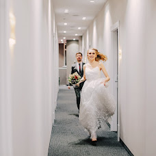 Wedding photographer Mari Mey (solmay). Photo of 31.03.2017