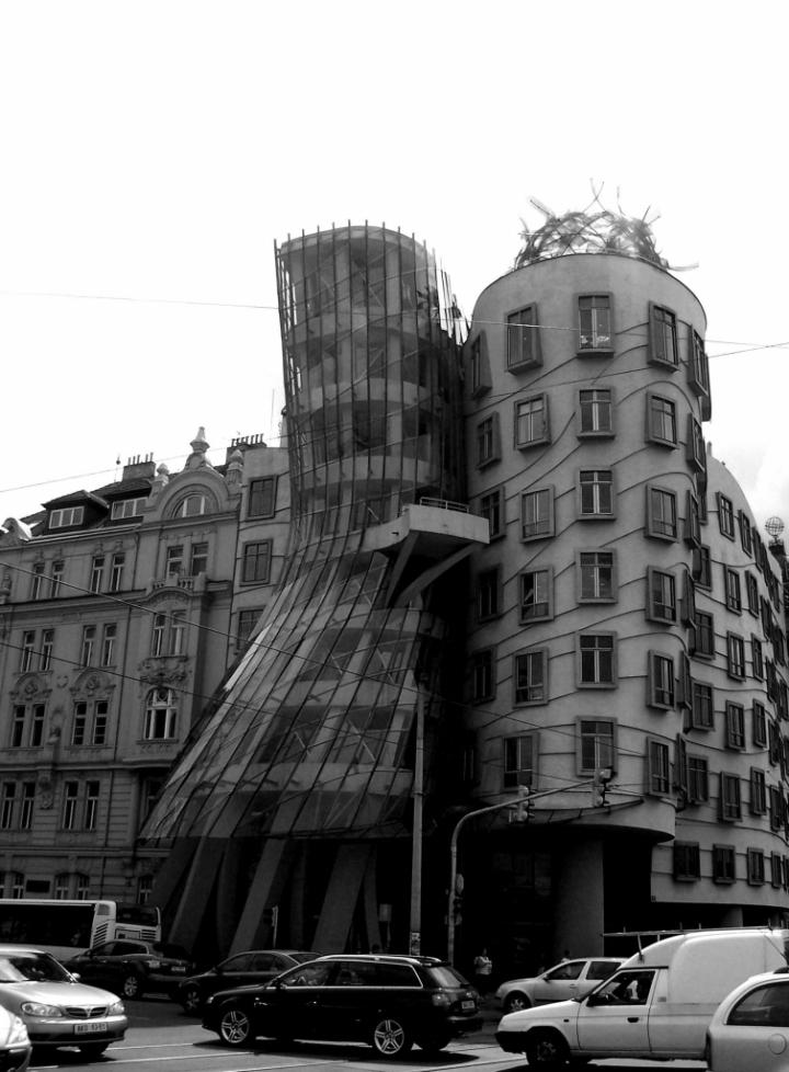 Architetture danzanti di cicealix
