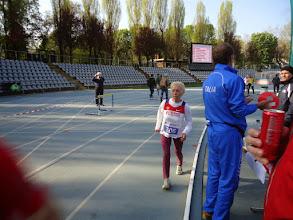 Photo: Rimma uit Rusland, 60+ en meer dan 195 km gelopen!