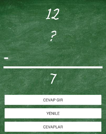 1. Class Math