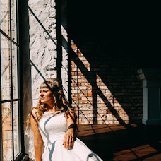 Wedding photographer Aleksandr Sergovich (AlexSergovich). Photo of 08.04.2017