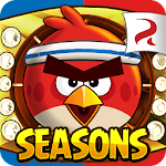 Angry Birds Seasons 5.2.0 Apk