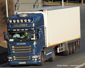Photo: DELANEY IRELAND   -----> just take a look and enjoy www.truck-pics.eu