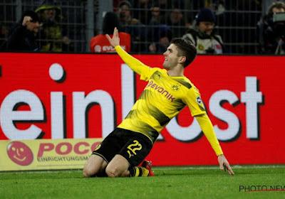 Le Borussia Dortmund est devenu un spécialiste des plus-values : voici le top 10