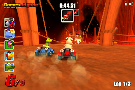Go Kart Go! Ultra! App Download For Android 3