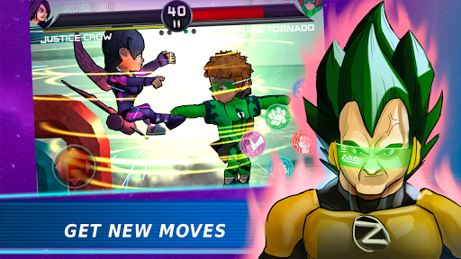 Superheroes Vs Villains 3 - Free Fighting Game  screenshots EasyGameCheats.pro 3