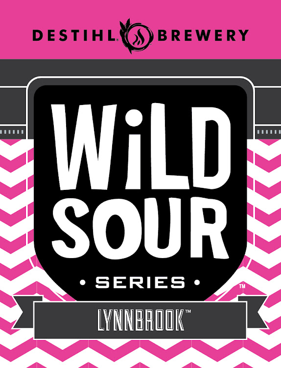 Logo of DESTIHL Wild Sour Series: Lynnbrook Raspberry Berliner Weisse W/ Ginger & Lemongrass