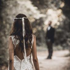 Wedding photographer Nikos Kouris (nikoskouris). Photo of 14.11.2017