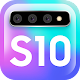 Download Camera S10 - Selfie for Galaxy S10 Camera For PC Windows and Mac