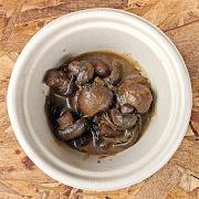 Mushrooms Side