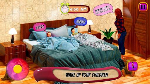 Virtual Mother Life Simulator screenshot 4