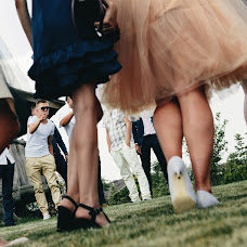 Wedding photographer Oleksandr Nesterenko (NesterenkoPhoto). Photo of 18.09.2017