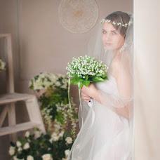 Wedding photographer Svetlana Noschik (noshchik). Photo of 17.03.2016