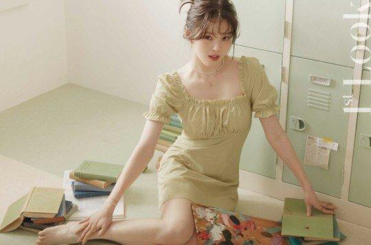 sohee photoshoot 13