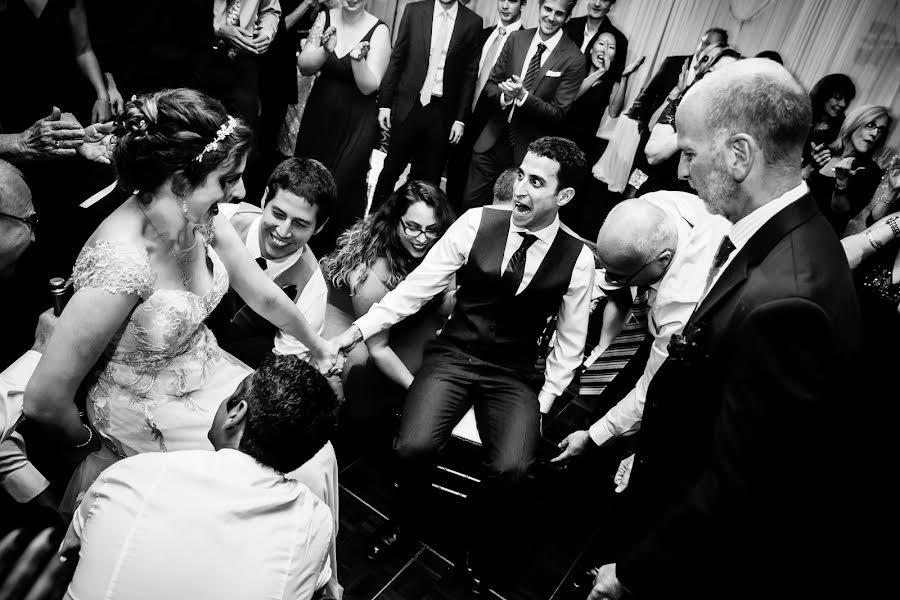 Wedding photographer Milan Lazic (wsphotography). Photo of 26.02.2019