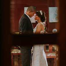Wedding photographer Thiago Nascimento (studionasciment). Photo of 30.11.2016
