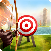 Archery Simulator 3D