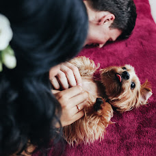 Wedding photographer Maks Vladimirskiy (vladimirskiy). Photo of 12.07.2018