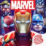 MARVEL Super War 3.5.1 (107) (Arm64-v8a + Armeabi-v7a)