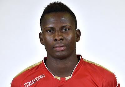 Diallo, passé par le Standard, obtient gain de cause contre Eupen