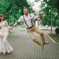 Wedding photographer Vladimir Kirshin (kirshin). Photo of 20.07.2016