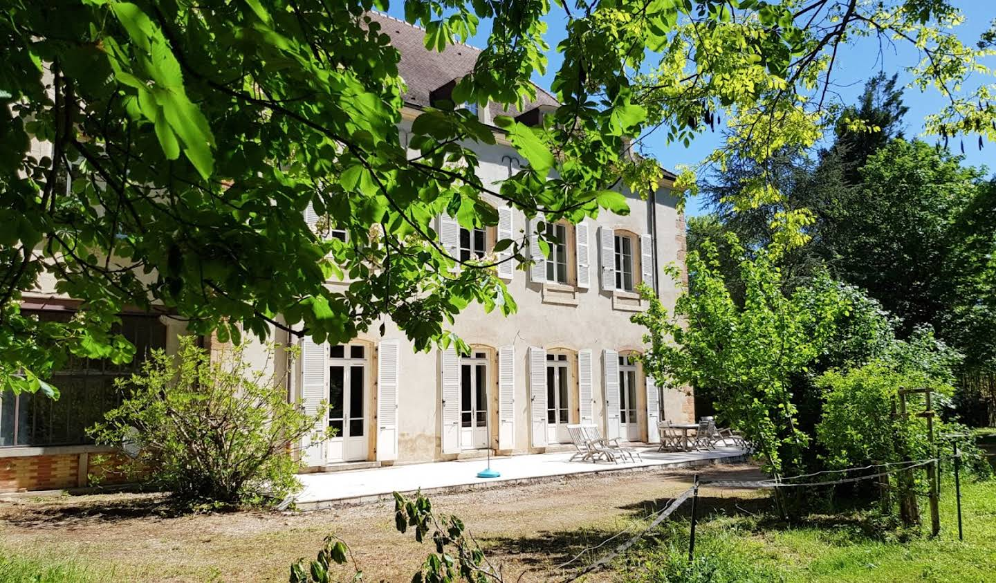 Property with pool Chalon-sur-saone
