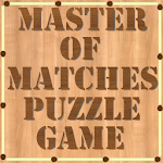 Master of matches Icon