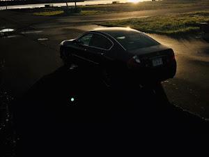 フーガ Y50 350GT/スポーツパッケージのカスタム事例画像 江別のフーガ乗りさんの2019年09月21日06:28の投稿