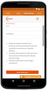 Sell Tiket Online - Agen Tiket - náhled