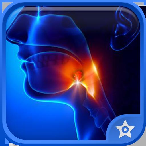 Tonsillitis Infection