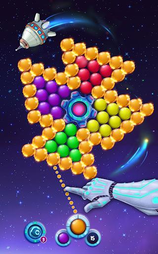 Mega Bubble Spin 1.1.4 screenshots 3
