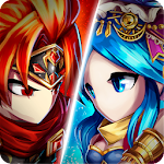 Brave Frontier: The Last Summoner 2.5.2 (2050201) (Armeabi-v7a)