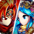 Brave Frontier: The Last Summoner2.5.2 (2050201) (Armeabi-v7a)